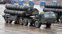 चीन ने किया रूस की एस-400 मिसाइल हवाई रक्षा प्रणाली का सफल परीक्षण