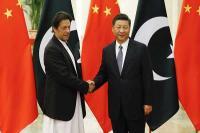 CPEC का कोई सैन्य पहलू नहीं हैः पाकिस्तान