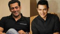 बिजी शेड्यूल से समय निकाल आमिर ने दी सलमान को जन्मदिन की बधाई