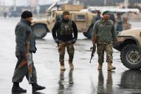 अमरीकी हमले में 1000 से अधिक तालिबानी आतंकवादियों की मौत