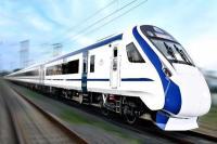 दिल्ली और प्रयागराज के बीच Train 18 का ट्रायल कल