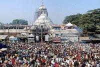 पुजारी और पुलिस के बीच झगड़ा: बंद हुआ पुरी का जगन्नाथ मंदिर