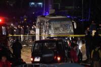 मिस्र में बम धमाका, वियतनाम के 2 पर्यटकों की मौत