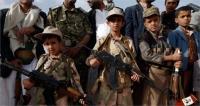 यमन गृहयुद्ध विभीषका का भयावह सचःभुखमरी से बचने के लिए बच्चे उठा रहे हथियार