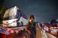 मिस्र में बस पर हमले के बाद पुलिस ने 40 'आतंकियों' को किया ढेर
