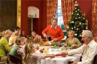 युवक ने क्रिसमस पर पूरे परिवार को दिया ''DNA टेस्ट'' का गिफ्ट, आए shocking रिजल्ट
