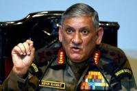 आतंकवाद और नस्लवाद से लडऩे के लिए सेना हमेशा तत्पर : सेनाध्यक्ष