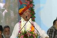शंकर सिंह वाघेला ने की पूर्व पीएम मनमोहन सिंह की तारीफ, बताया-दुनिया के सर्वश्रेष्ठ प्रधानमंत्री
