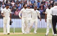 ऑस्ट्रेलिया को हराकर ICC टेस्ट रैंकिंग में टॉप पर भारत, न्यूजीलैंड तीसरे स्थान पर पहुंचा