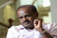 राजनीतिक फायदे के लिए देश को गुमराह कर रहे हैं मोदी: कुमारस्वामी