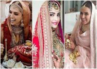 2018ः बॉलीवुड-टीवी की 13 शादियां, जिनके सोशल मीडिया में हुए थे खूब चर्चे
