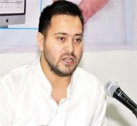 नक्सलियों के आरोप पर तेजस्वी का ट्वीट- भाजपाईयों के लिए घोटाला करने का व्यवसाय था नोटबंदी