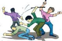 पंचायती चुनाव दौरान 2 गुटों में खूनी झड़प