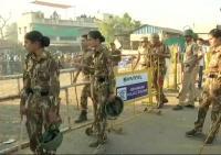 भीमा-कोरेगांव की बरसी : 5000 पुलिसकर्मी तैनात, इंटरनेट सेवा भी बंद