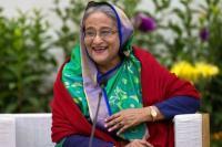 मैं सभी बांग्लादेशवासियों की PM बनूंगी: हसीना