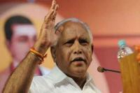 येदियुरप्पा का दावा, फरवरी में अपने आप गिर जाएगी कर्नाटक सरकार