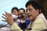 केंद्रीय मंत्री के ओएसडी ने पीयूष गोयल पर उठाए सवाल, रेल मंत्रालय के कामकाज पर भी जताई चिंता