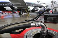 विमान ईंधन की कीमत में रिकॉर्ड कटौती, पेट्रोल-डीजल से भी सस्ता