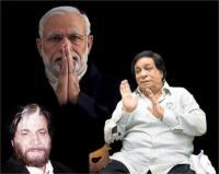 प्रधानमंत्री नरेन्द्र मोदी ने दिग्गज अभिनेता कादर खान के निधन पर जताया दुख, किया ट्वीट