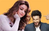Poster Release: फिल्म ''गली बॉय'' में रैपर बने रणवीर सिंह, अलिया भट्ट के साथ आएंगे नजर