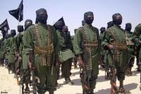 सोमालिया में अल-शबाब के 7 आतंकवादियों की हत्या