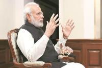 राम मंदिर पर पीएम के बयान पर बोली RSS, उम्मीद मोदी सरकार पूरा करेगी वादा