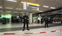 एम्सटर्डम हवाई अड्डे पर बम होने का खतरा: डिपार्चर प्वाइंट करवाया खाली