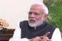 नजरियाः PM मोदी का इंटरव्यू कम सफाई ज्यादा, हर मुद्दा छेड़ा लेकिन आधा-आधा