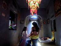 वेब सीरीज ''गंदी बात 2'' का इंटीमेट सीन लीक, हसीना ने जताया दुख