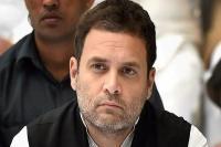 राफेल विवाद: ऑडियो टेप को लेकर खुद के दांव में फंस गए राहुल गांधी!