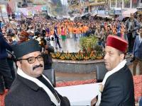 CM जयराम ने किया ऐलान, मनाली Winter Carnival का बदलेगा नाम