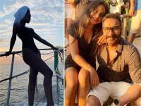 काजोल के बाद अब अजय ने शेयर की बेटी न्यासा की ये फोटो, आप भी देखें