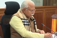 आतंकवादी सोहराबुद्दीन शेख मामले में मुख्यमंत्री मनोहर का बड़ा बयान