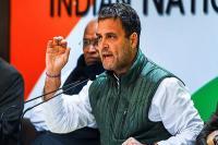 राहुल का पीएम मोदी को चैलेंज, लोकसभा में होगी 'ओपन बुक' परीक्षा