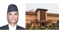 चोलेन्द्र राणा  बने  नेपाल के नए मुख्य न्यायाधीश