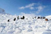 जम्मूः बर्फीले तूफान की चपेट में आई सेना की चौकी, 1 जवान शहीद, दूसरा घायल