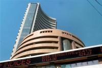बड़ी गिरावट के साथ बंद हुआ शेयर बाजार, सेंसेक्स 377.81 अंक टूटा