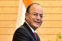 NCLT से बैंकों का 80,000 करोड़ रुपए का फंसा कर्ज वसूलने में मिली मदद: जेटली