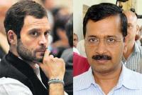 AAP का कांग्रेस को झटका, 2019 में अकेले चुनाव लड़ने का किया ऐलान