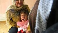क्रूर प्रथा 'खतना' के खिलाफ आवाज उठा रहीं ईराकी महिलाएं