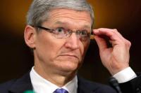 iPhone को लगा जोर का झटका, Apple को पहली बार 630 अरब रुपए का नुकसान!