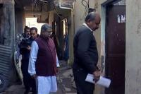 ''मीसाबंदी पेंशन'' पर मचा सियासी बवाल, BJP ने शुरू किया घर-घर अभियान