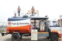 अब घर बैठे मिलेगा पेट्रोल-डीजल, इंडियन ऑयल ने शुरू की होम डिलीवरी