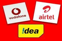 TRAI का खुलासा, वोडाफोन-आइडिया और एयरटेल ने खोए 90 लाख सब्सक्राइबर