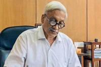 गंभीर रूप से बीमार पर्रिकर गोवा के मुख्यमंत्री पद पर क्यों बने हुए हैं : कांग्रेस
