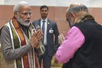 भाजपा ने नियुक्त किए पर्यवेक्षक, चुनेंगे विधायक दल का नेता