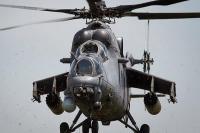 नाइजीरिया में सैन्य हेलीकॉप्टर दुर्घटनाग्रस्त, 5 लोगों की मौत