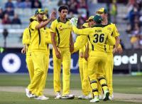 भारत के खिलाफ वनडे लिए ऑस्ट्रेलिया टीम का ऐलान, जानिए किसे मिला मौका