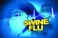 जिले में स्वाइन फ्लू के मरीजों की संख्या बढ़कर हुई 35