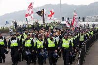 ब्रिटेन में अवैध प्रवासियों को रोकने के लिए सरकार ने उठाया बड़ा कदम